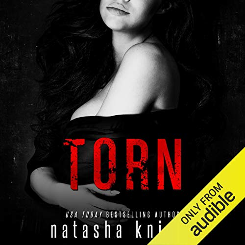 Torn  By  cover art
