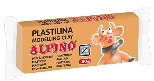 Alpino DP00006501 - Pastilla plastilina