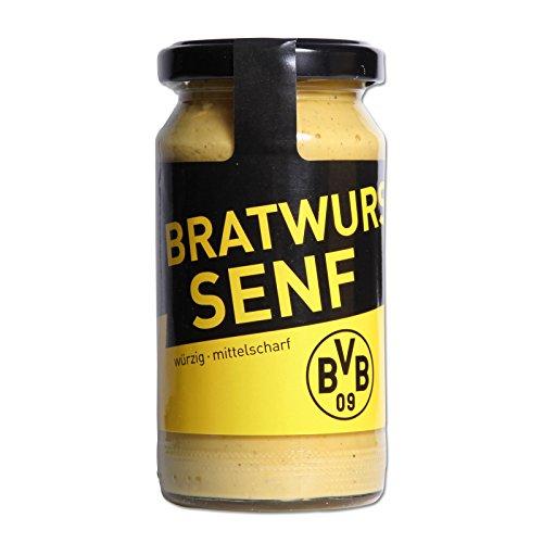 BVB-Bratwurst-Senf (mittelscharf) one size