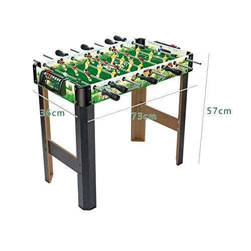 Why Should You Buy Football Table - Folding Gaming Game Sports Pool Foosball Soccer Indoor - 28.74x2...