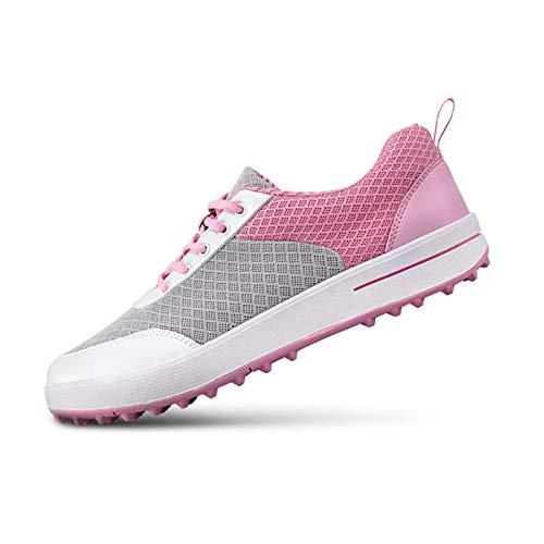 Zapatillas de deporte casuales de malla para mujeres niñas,Botas de senderismo Escalada Zapatos deportivos