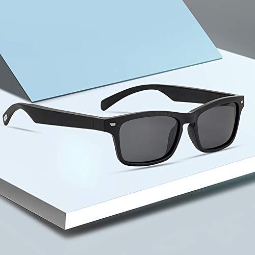 Occhiali da sole audio, occhiali da sole Bluetooth, occhiali intelligenti Bluetooth non a conduzione ossea che guidano occhiali da sole