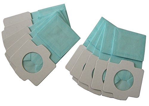 【超超超お得200枚】マキタ 充電式クリーナー用抗菌仕様紙パック(10枚入×20) A-48511