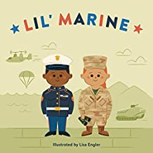 Lil' Marine (Mini Military)