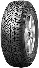 Michelin Latitude Cross EL M+S - 255/55R18 109H - Neumático de Verano