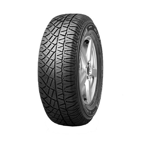 MICHELIN LATITUDE CROSS XL - 235/60/16 104H - C/C/71dB - Neumático Todoterreno