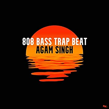 808 Bass Trap Beat