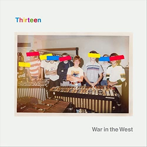 War in the West
