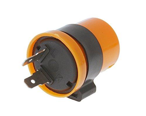 Blinkgeber 2-polig 12V für APRILIA SR 50 Motard 14- LBMC50201