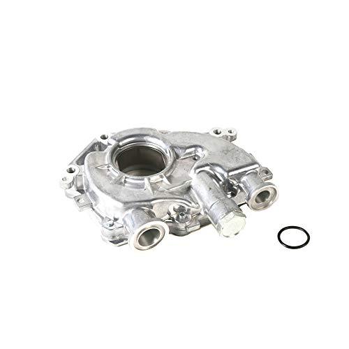 Mplus 15010-EA200 Engine Oil Pump Kit Replace 2005-2009 for Nissan Frontier Pathfinder Xterra / 2009-2010 for Suzuki Equator 4.0L 3954CC V6 DOHC 24 Valve ENG. CODE VQ40DE