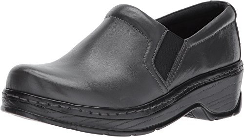 Klogs Footwear Naples Women's Shoe, Castle FG, 8.5 M