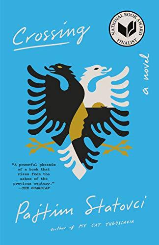 Crossing: A Novel (English Edition)