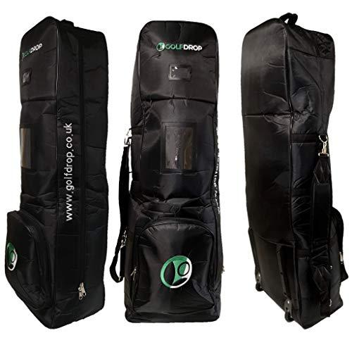GOLFDROP Golf Club Travel Bag