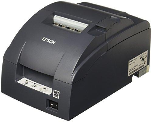 Epson C31C515653 Impresora de Tickets, Matricial de Ticket, Alámbrico