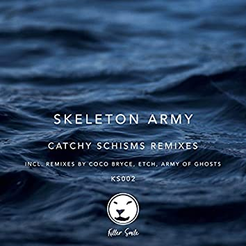 Catchy Schisms Remixes