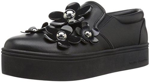 Marc Jacobs Women's Daisy Slip On Sneaker, Black, 40 M EU (10 US)