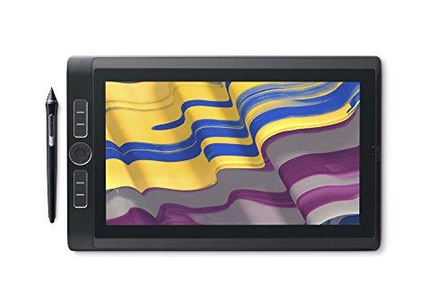 ワコム Windows10搭載 液タブ 液晶ペンタブレット Wacom MobileStudio Pro13 Core i5 メモリ8GB 128GB SSD 13.3インチ DTH-W1320L K0