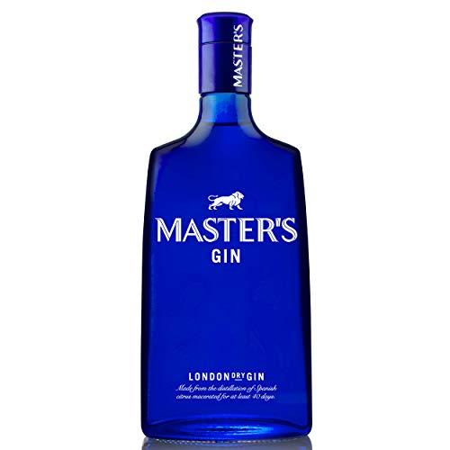 Master's Ginebra - 70 cl ⭐