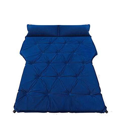 Car Inflatable Mattress Car Supplies Back Bed for SUV Special Travel Bed Air Mattress Car Car Trunk Sleeping Artifact