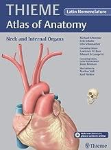 Neck and Internal Organs - Latin Nomencl. (THIEME Atlas of Anatomy) (THIEME Atlas of Anatomy Series)