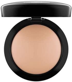 MAC Mineralize Skinfinish Natural Face Powder - Medium Dark, 10 g