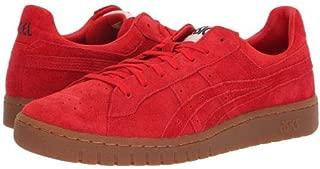 ASICS Tiger(アシックス) メンズ 男性用 シューズ 靴 スニーカー 運動靴 Gel-PTG(TM) - Classic Red/Classic Red [並行輸入品]