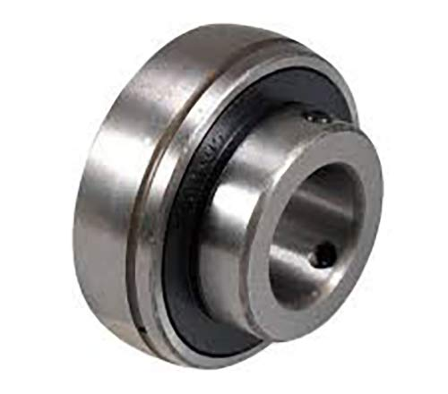Double Sealed Bearing CSB Series CSB 207-20: 1 1/4
