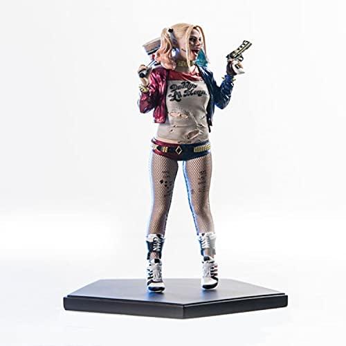Harley Quinn Action Figure-18cm- (Harley Quinn)