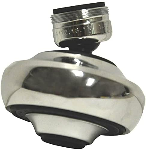 Faucet Aerator-Spray Swvl Chr Company 10501 Limited price No Danco Spring new work one after another