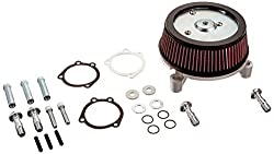 Arlen Nes 18-803 Performance Air Filter Kit
