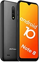Ulefone Note 8 Mobiele Telefoons Android 10