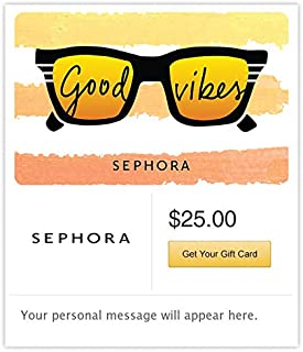 sephora good vibes