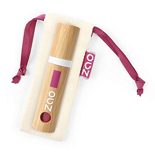 ZAO - Lippenstift - 443 Fraise - Bio vegan 100% natürlich