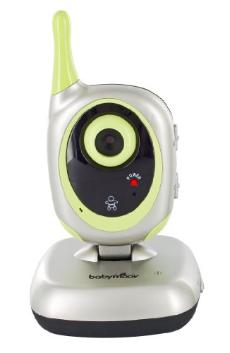 BABYMOOV - Caméra additionnelle pour Babyphone Visio Care 2
