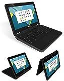 DELL Chromebook 11De 11,63189–Portátil convertible Tablet PC–Intel...