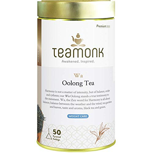 which is the best oolong tea bags in the world