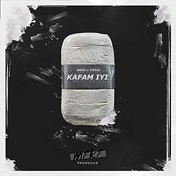 Kafam Iyi (feat. E$gal)