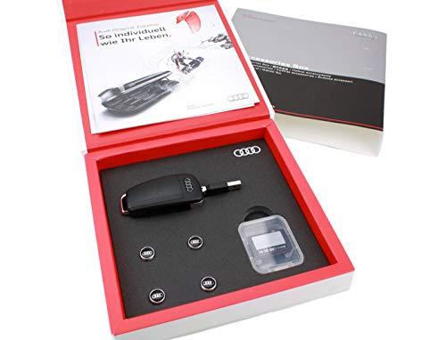Audi 8R0063827K Original-Zubehör-Box