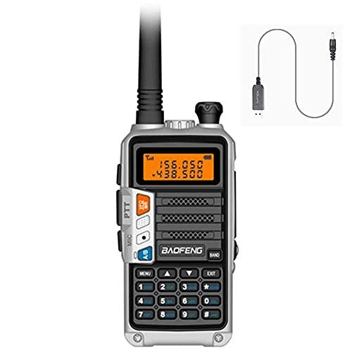 radtel UV-860 (UV-5R Newest Gen) 8 Watts Dual Band...