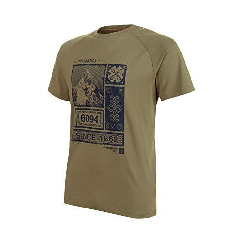 Mammut Herren Mountain T-Shirt