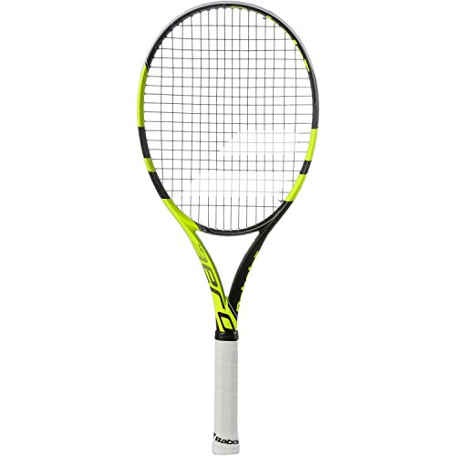 Babolat - Pure Aero Lite, Color Grip l0 l1 l2 l3 l4, Talla 2