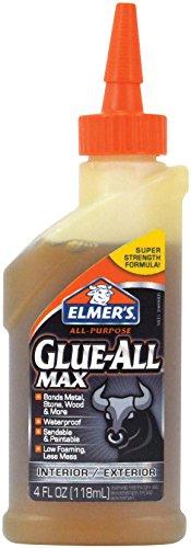 Elmer's E9415 All Purpose Glue-All Max, 4 Ounces