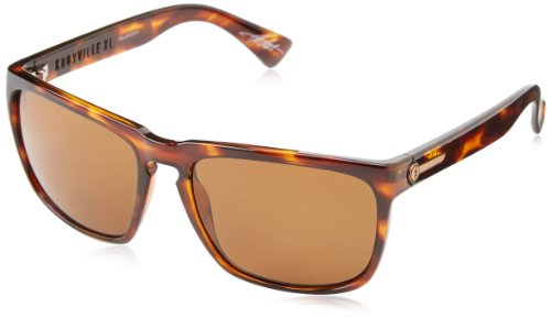 Electric unisex adult Knoxville Xl Sunglasses, Tortoise Shell, 164 mm US