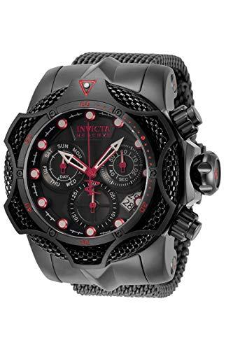 Invicta Reserve - Venom 35049 Reloj para Hombre Cuarzo - 52.5mm