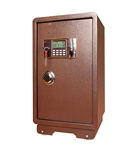 Acero Electrónica Segura, Locker Contraseña Electrónica,
