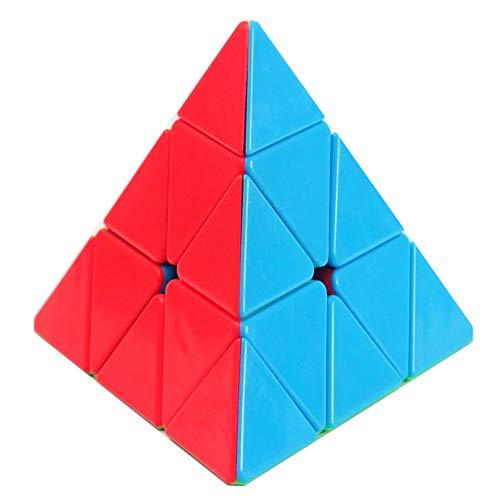 Pyraminx magnética Yulong 3x3 - STICKERLESS