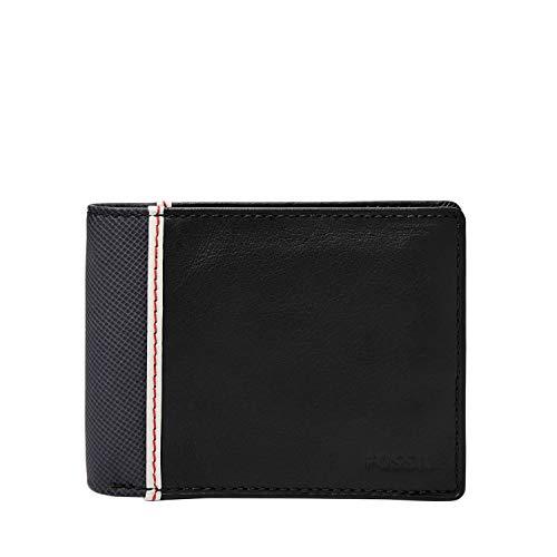 Fossil Men's Elgin Leather Bifold Wallet