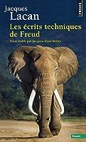 Les Ecrits Techniques De Freud