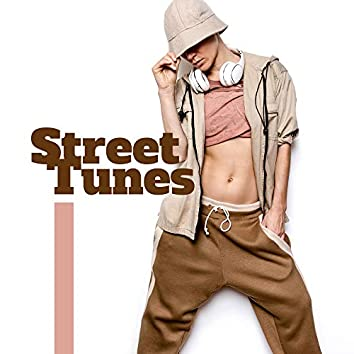 Street Tunes – Chill Out 2019, Relax, Dance Music, Relaxing Beats