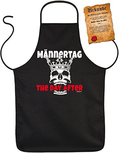 Perfect geschenk voor vaderdag barbecueschort Vaderdag Vaderdag Papa Dad Paps geschenk Grill Schort verjaardag - Mannen dag